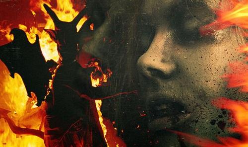 """Bí ẩn cuộc sống sau cái chết: Người phụ nữ phải đến """"địa ngục"""" và nghe thấy tiếng gào thét - Ảnh 1"""