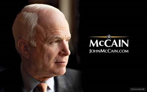 Nhìn lại 8 dấu ấn quan trọng trong cuộc đời ông John McCain - Ảnh 1