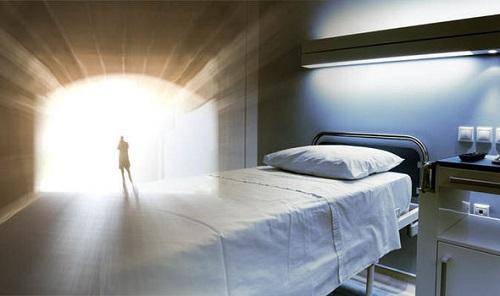 Bí ẩn cuộc sống sau cái chết: Thế giới bên kia tràn đầy ấm áp và hạnh phúc? - Ảnh 1