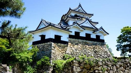 Khám phá lâu đài samurai hấp dẫn nhất Nhật Bản - Ảnh 1
