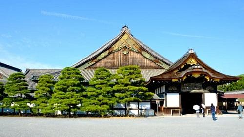 Khám phá lâu đài samurai hấp dẫn nhất Nhật Bản - Ảnh 3