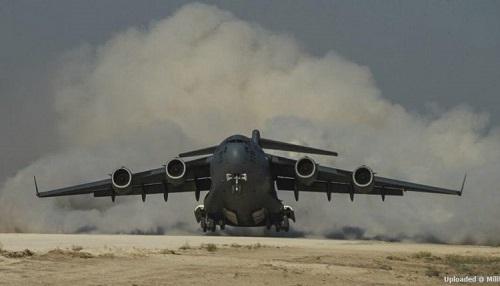 Nga tố Mỹ xây căn cứ quân sự lớn chưa từng có ở Syria - Ảnh 1