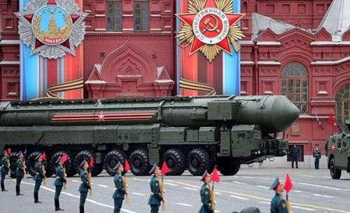 Chiêm ngưỡng hệ thống giám sát vũ khí hạt nhân toàn cầu - Ảnh 2