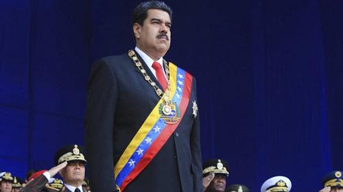Venezuela nói có bằng chứng cho thấy Colombia đứng sau vụ ám sát hụt Tổng thống Maduro - Ảnh 1