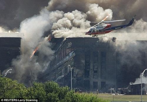 Nỗi ân hận của người soát vé để những kẻ khủng bố lên máy bay ngày 11/9 - Ảnh 2