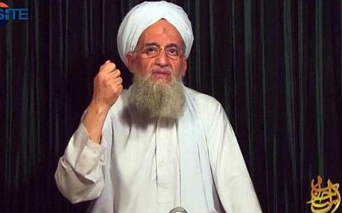 Thủ lĩnh tổ chức khủng bố al-Qaeda đưa ra lời kêu gọi nguy hiểm với Mỹ - Ảnh 1