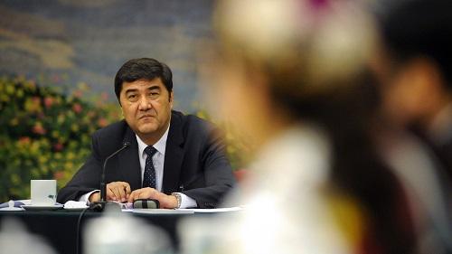 Cục trưởng Cục Năng lượng quốc gia Trung Quốc bị điều tra tham nhũng - Ảnh 1