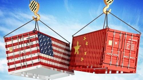 Chiến tranh thương mại Mỹ-Trung chính thức bước vào giai đoạn mới - Ảnh 1