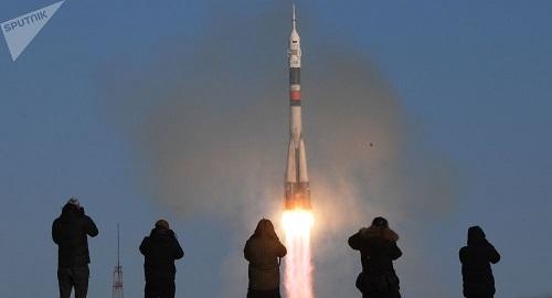 Nga sẽ giúp Ấn Độ phóng tàu không gian có người lái đầu tiên vào vũ trụ? - Ảnh 1