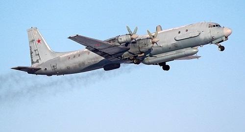 Syria thẩm vấn hàng loạt sĩ quan vì vụ máy bay Il-20 của Nga bị bắn rơi - Ảnh 1