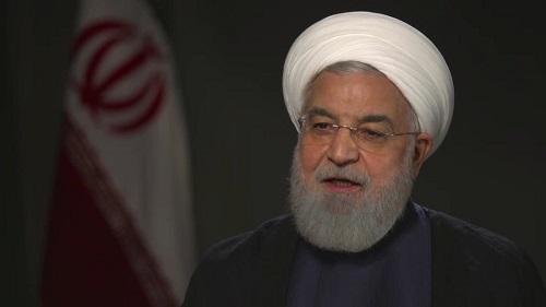 Tổng thống Iran: Nước Mỹ chỉ có một mình - Ảnh 1