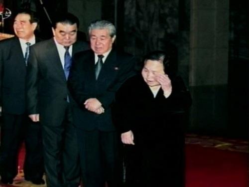 'Cha đẻ' chương trình tên lửa và vũ khí hạt nhân của Triều Tiên qua đời ở tuổi 89 - Ảnh 1