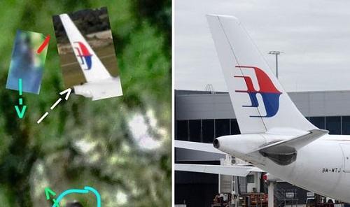 Bí ẩn máy bay mất tích MH370 sắp được tiết lộ? - Ảnh 1