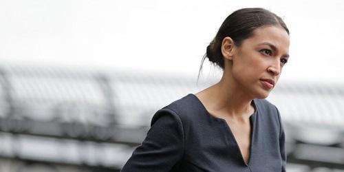 Nữ nghị sĩ trẻ nhất nước Mỹ tức giận vì bị phát tán ảnh khỏa thân giả - Ảnh 1