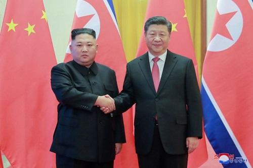 Chủ tịch Trung Quốc Tập Cận Bình đã ấn định thời gian đến thăm Triều Tiên? - Ảnh 1