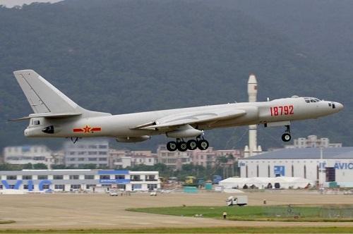 5 bước phát triển nhảy vọt của Trung Quốc trong phát triển vũ khí hiện đại - Ảnh 1