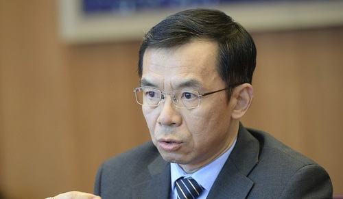 Đại sứ Trung Quốc cảnh báo Canada hậu quả nếu cấm Huawei - Ảnh 1