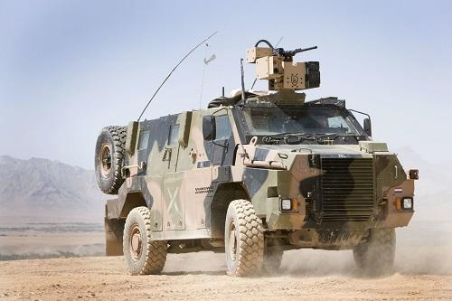 Các tập đoàn Mỹ thống trị thị trường buôn bán vũ khí toàn cầu - Ảnh 8