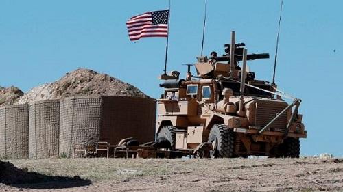 Tình hình Syria: Mỹ gửi thêm binh sĩ tới chuẩn bị cho quá trình rút quân - Ảnh 1
