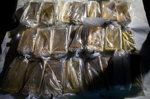 Thực hư tin đồn máy bay Nga đến Venezuela chở đi 20 tấn vàng  - Ảnh 1