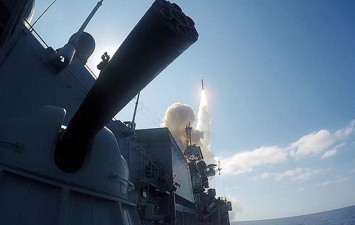 Nga phát triển tên lửa hành trình Kalibr-M mới có tầm bắn hơn 4.500 km  - Ảnh 1