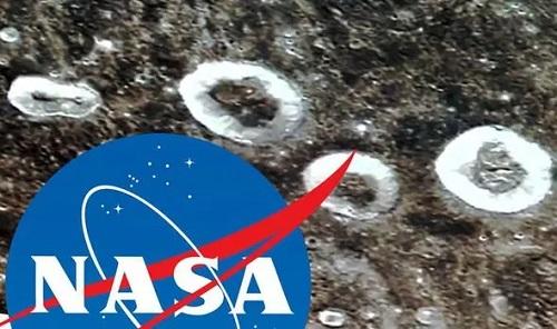 NASA tiếp tục bị tố che giấu 'căn cứ ngoài hành tinh' trên Mặt trăng khỏi công chúng - Ảnh 1