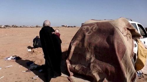 Cuộc đời muôn vàn cay đắng của thiếu nữ người Đức lấy chồng là khủng bố IS ở Syria - Ảnh 3