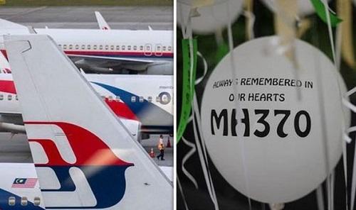 Tin mới nhất về MH370: Cơ phó còn sống nhiều giờ trước khi máy bay rơi xuống biển? - Ảnh 1