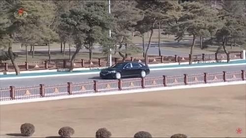 Ông Kim Jong-un và những chiếc siêu xe triệu USD có thể mang đến Việt Nam - Ảnh 3
