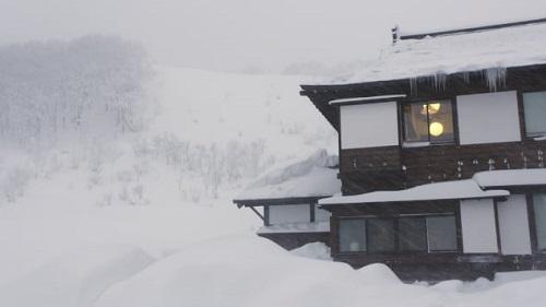 Nhật Bản: Cuộc sống ở Aomori - một trong những thành phố băng tuyết nhất thế giới - Ảnh 1