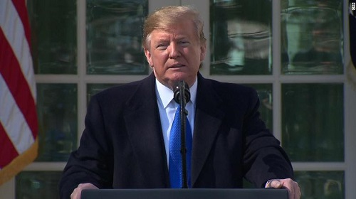Ông Trump hoãn tăng thuế hàng hoá Trung Quốc, muốn gặp Chủ tịch Tập Cận Bình - Ảnh 1