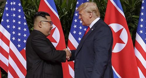 Hội nghị thượng đỉnh Mỹ - Triều: Chuyên gia nhận định về 3 mục tiêu hàng đầu của Triều Tiên - Ảnh 2