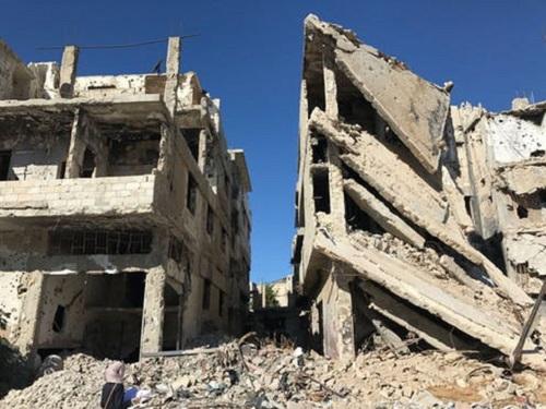 Liệu Syria có thể tự tái thiết và duy trì hòa bình sau cuộc chiến tàn khốc? - Ảnh 2