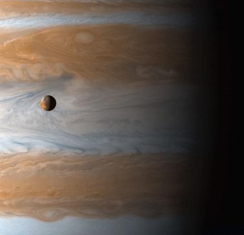 NASA và hành trình 60 năm khám phá vũ trụ - Ảnh 3