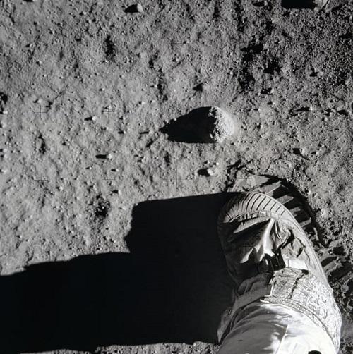 NASA và hành trình 60 năm khám phá vũ trụ - Ảnh 4