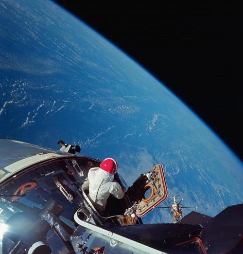 NASA và hành trình 60 năm khám phá vũ trụ - Ảnh 5