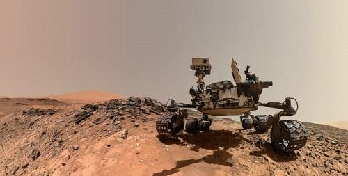 NASA và hành trình 60 năm khám phá vũ trụ - Ảnh 7