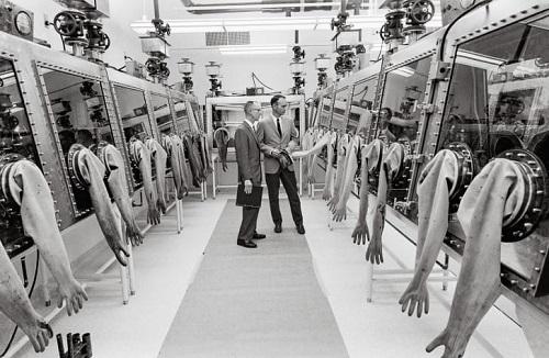 NASA và hành trình 60 năm khám phá vũ trụ - Ảnh 8