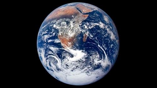 NASA và hành trình 60 năm khám phá vũ trụ - Ảnh 9