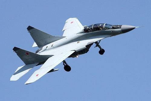 Mỹ từng mua 21 máy bay chiến đấu MiG-29 của Nga - Ảnh 1