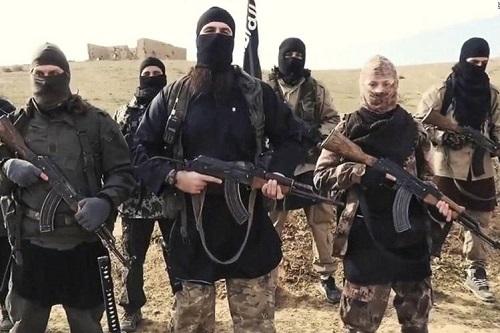 Khủng bố IS bỏ lại 'đế chế tài chính' hàng trăm triệu USD sau khi bị tiêu diệt - Ảnh 1