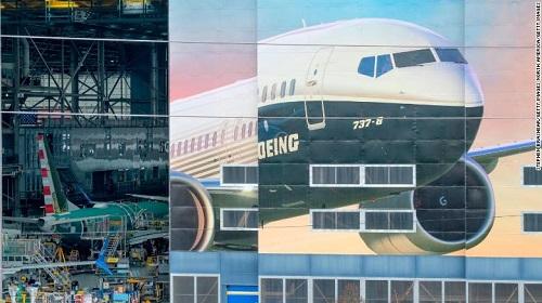 Các phi công mất niềm tin vào Boeing sau 2 vụ tai nạn máy bay kinh hoàng - Ảnh 1