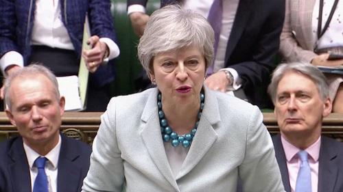 Thủ tướng Anh mất quyền kiểm soát Brexit  - Ảnh 1