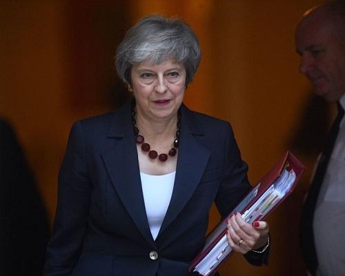Thủ tướng Anh sẵn sàng từ chức để thỏa thuận Brexit được thông qua - Ảnh 1