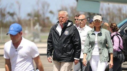 CNN: Ông Trump từng đề cập đến việc sử dụng vali hạt nhân với Triều Tiên - Ảnh 1