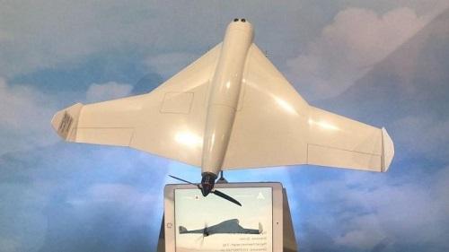 UAV tự sát: Vũ khí mới của quân đội Nga có khả năng thay đổi cuộc chơi  - Ảnh 1