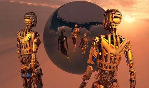 Du hành thời gian cảnh báo xảy ra chiến tranh giữa nhân loại và người ngoài hành tinh? - Ảnh 1