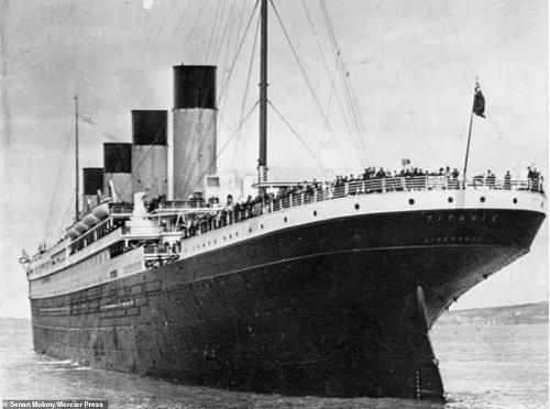 Thảm kịch chìm tàu Titanic: Quy tắc an toàn hải quân là nguyên nhân gây ra tai nạn? - Ảnh 1