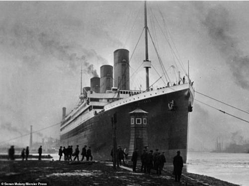 Thảm kịch chìm tàu Titanic: Quy tắc an toàn hải quân là nguyên nhân gây ra tai nạn? - Ảnh 4