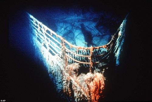 Thảm kịch chìm tàu Titanic: Quy tắc an toàn hải quân là nguyên nhân gây ra tai nạn? - Ảnh 3